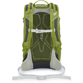 Lowe Alpine AirZone Active 22 Backpack Men, fern